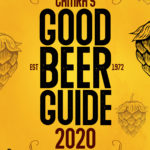 The cover of the Good Beer Guide 2020
