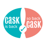 Cask is back, so back cask